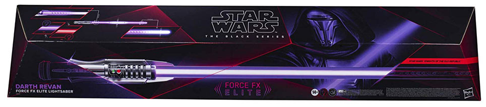 star wars black series sabre laser force fx elite 2020