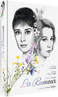 grand classique Blu ray DVD edition collector