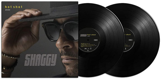 2LP Deluxe edition