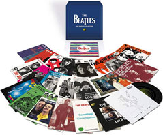0 beatles collector