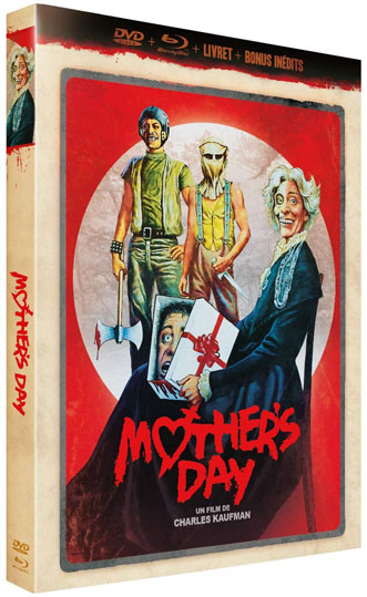 mother day film horreur edition collector limitee bluray dvd