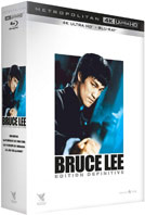 0 Coffret bruce lee bluray 4K Ultra HD