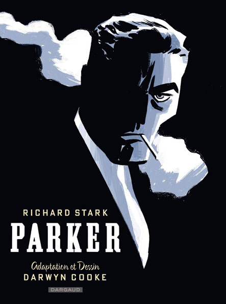 Edition integrale Parker Comics BD Dargaud 2020