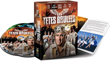 0 serie bluray dvd
