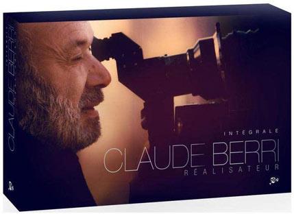 Claude berry