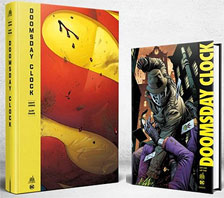 0 watchmen comics bd edition