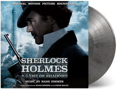 Vinyle LP Collector BO OST SOUNDTRACK
