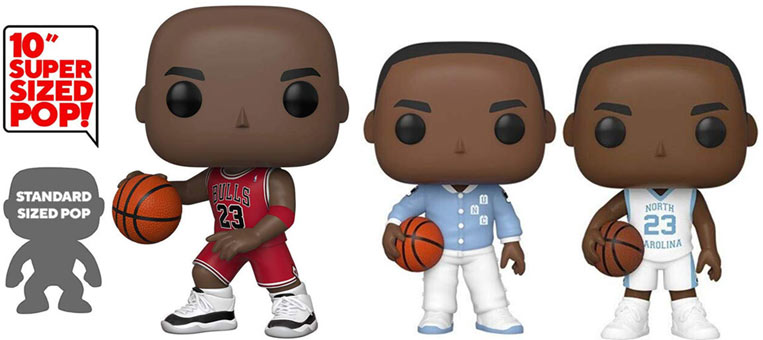 funko pop sport nba basket