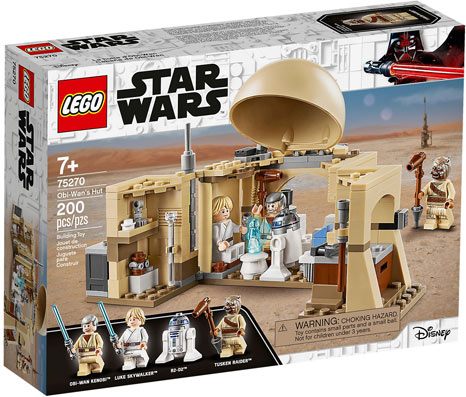 nouveaute lego star wars collection rare collector