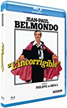 LIncorrigible blu ray dvd