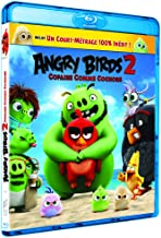 Angry Birds 2 Copains comme cochons