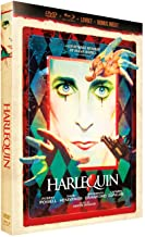 Harlequin coffret collector