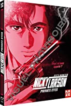 Nicky Larson Private Eyes Le Film