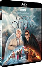 Good Omens série tv blu ray dvd