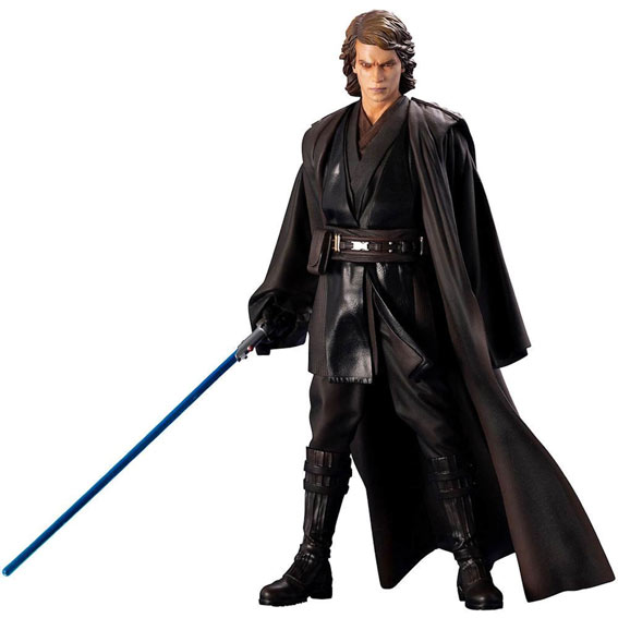 figurine star wars collector 2020 collection kotobukiya artfx