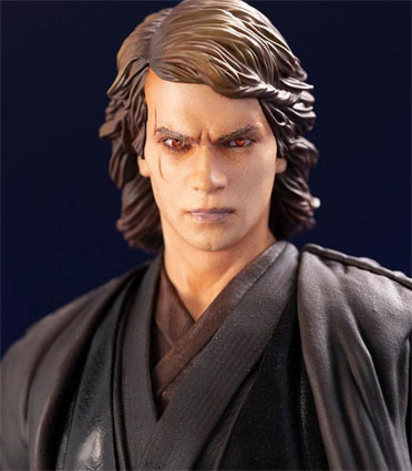 figurine star wars kotobukiya 2020 anakin skywalker