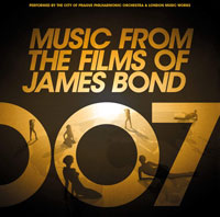 0 cd bo film 007 vinyle edition limitee