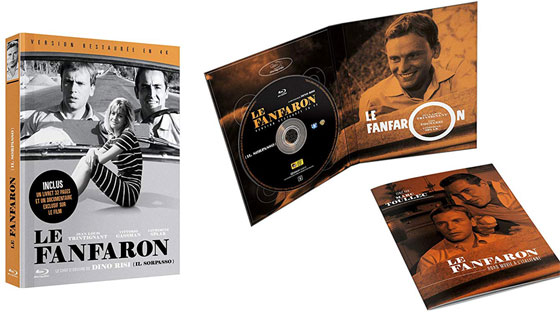 film classique bluray dvd collector 4k