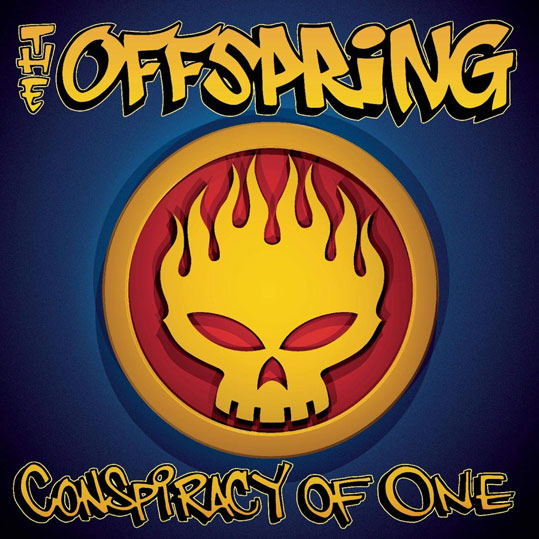 offspring edition limitee deluxe collector 2020 Vinyl LP
