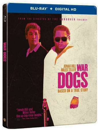 War-Dogs-Steelbook-Blu-ray-edition-collector-jonah-Hill