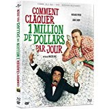 Comment claquer un million de dollars par jour