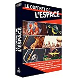 Le Coffret de lEspace 4 films de science-fiction dEurope de lest