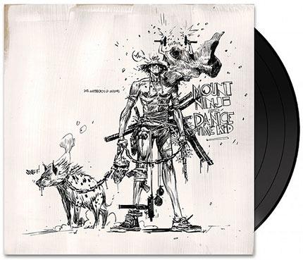 Die Antwoord Nouvel Album Cd Vinyle Lp Collector Discographie