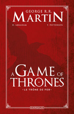 Patterson-abraham-Game-of-thrones-integrale-BD-livres