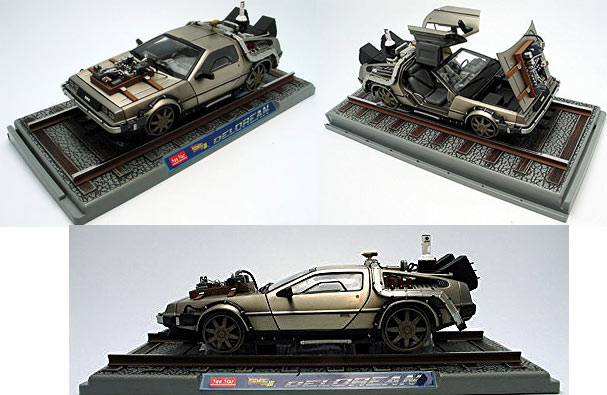 delorean-retour-vers-le-futur-3-rail-edition-collector-voiture-collection-film