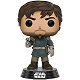 Funko Pop Star Wars Rogue One Captain Cassian Andor Figurine collection