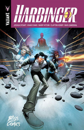 Integrale-Harbinger-Bliss-Comics-edition-2017