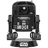 funko star wars rogue one C2 B5 figurine collector