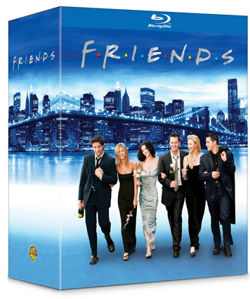 Coffret-integral-Blu-ray-serie-Friends-DVD-Bonus