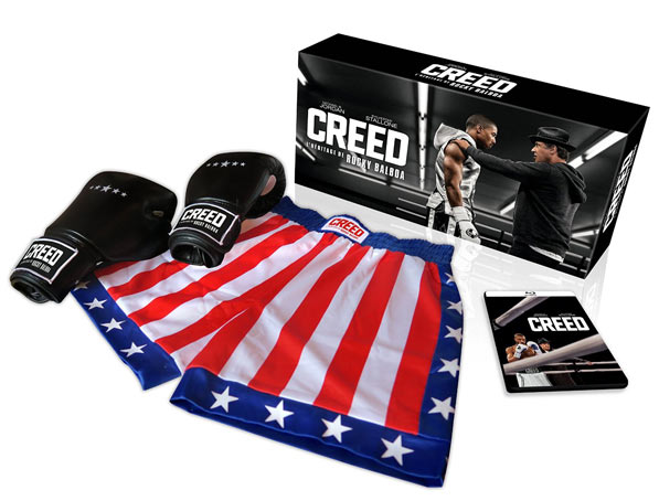 Coffret-Collector-Creed-Bluray-Steelbook-Rocky-Gants-short-boxe-edition-limitee