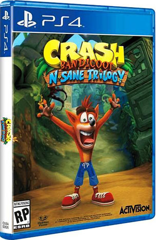 crash-bandicoot-n-sane-trilogy-PS4-achat-precommande