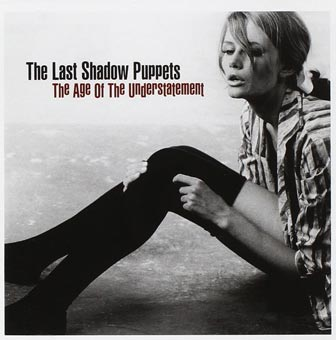 The Last Shadow Puppets Nouvel Album 233 Dition Limit 233 E Vinyl