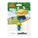 Amiibo Animal Crossing Amiral