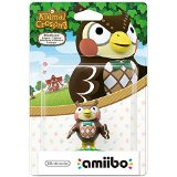 Amiibo Animal Crossing Thibou