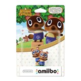 Amiibo Animal Crossing méli mélo