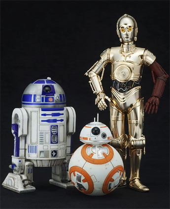 Kotobukiya-figurine-collector-star-wars-pack-robot-droide-BB8-R2-D2-C3PO