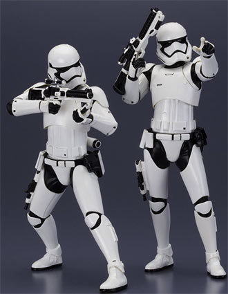 figurine star wars a collectionner