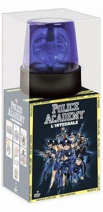 Coffret-édition-collector-limitee-Police-Academy-Gyrophare-dvd