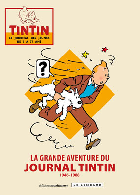 Journal-de-Tintin-edition-limitee-numerotee-2016
