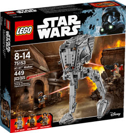 Lego-Rogue-One-75153-AT-ST-Walker-achat