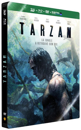 Steelbook-Tarzan-Bluray-3D-2D-DVD-ediiton-collector-limitee