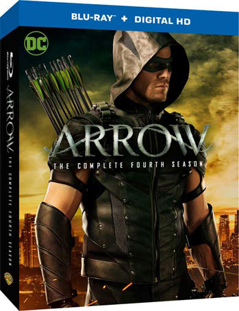 arrow-coffret-integrale-saison-4-Blu-ray-DVD