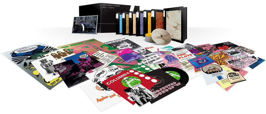 Pink-Floyd-coffret-collector-edition-limitee-The-Early-Years-1965-1972--CD-DVD-Blu-Ray-vinyles