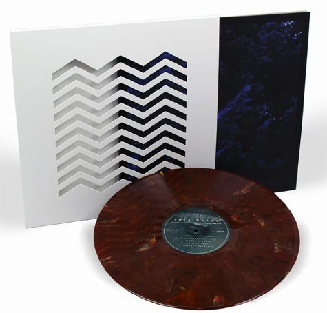 Twin-Peaks-Vinyle-180gr-edition-limitee-Soundtrack-BO