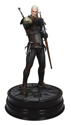 figurine-Geralt-The-witcher-collector-collection