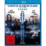 The guvnors bluray DVD doug allen